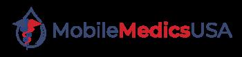 Mobile Medics USA Logo